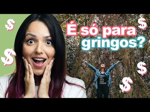 QUANTO CUSTA VIAJAR PARA AMAZÔNIA? PACOTE BARATO vs LUXO | Prefiro Viajar