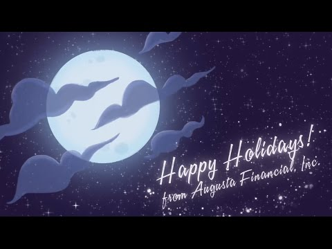 Happy Holidays from Augusta Financial!