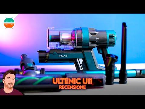 Recensione Ultenic U11: rilevamento dell …