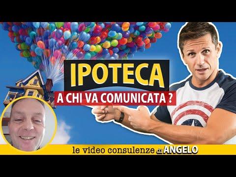 L'IPOTECA su un immobile va comunicata al comproprietario? | Avv. Angelo Greco