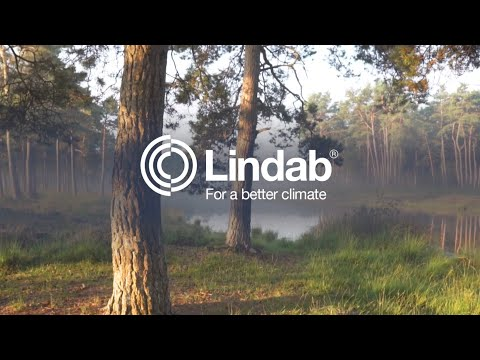 Lindab - For a better climate (TM)