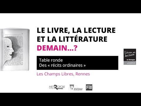 Vidéo de Gérard Alle
