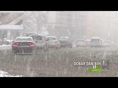 HAYAT TV: DOBAR DAN BIH - najava emisije za 14 01 2019