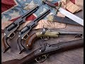Outstanding Civil War Weaponry
