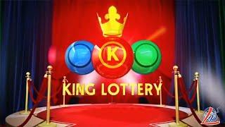 Sorteo de la tarde del 10 de Junio del 2021 (King Lottery por Freddy Fernandez, Lotería San Martín)