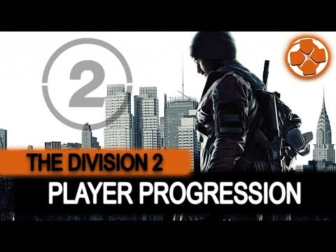 The Division 2 | Player Progression | Testing Out Gear Sets Before the End Game