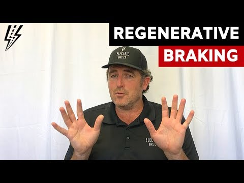 Regenerative Braking [EBC Insights]