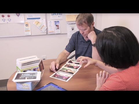 Fraser Health's Community Rehab Early Discharge Initiative - Steve's Story