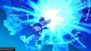 vidéo test Dragon Ball Z Kakarot par N-Gamz