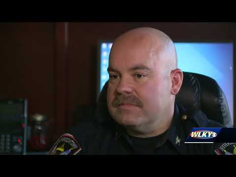 Jeffersontown Police Department has a new leader