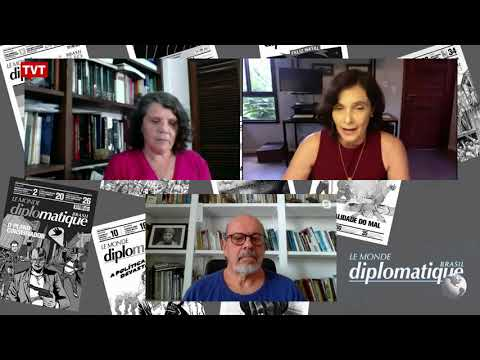 Como enfrentar a Covid 19?  – Programa Le Monde Diplomatique Brasil #48