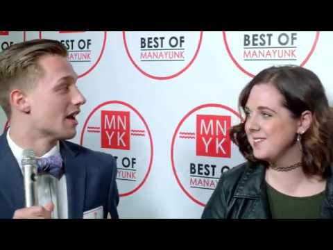 Best of Manayunk Red Carpet 2017 - Sulimay's Hair Design