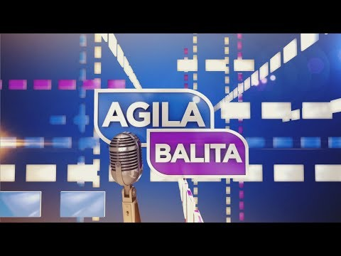 WATCH: Agila Balita sa Umaga  -- January 14, 2019