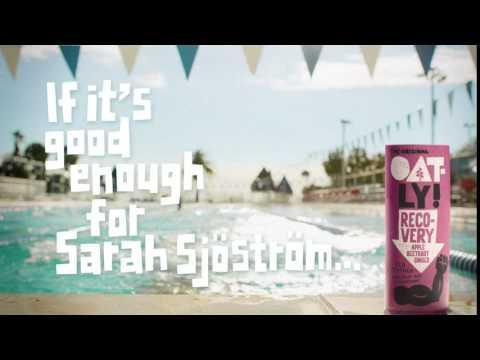 Oatly feat. Sarah Sjöström - Recovery
