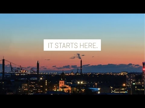 Stena Recycling - It Starts Here (English subtitles)