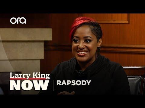 Rapsody on hip hop in the era of Trump