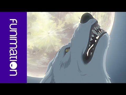 Wolf's Rain – Coming Soon on Blu-ray