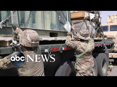 Battle for control in Afghanistan worsens