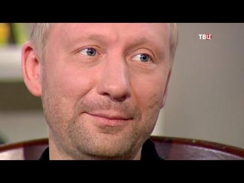 Дмитрий Куличков. Мой герой
