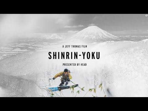 Shinrin-Yoku starring Sam Kuch & Baker Boyd   HEAD Freeskiing - Teaser