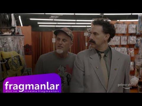 BORAT 2 Trailer 2020