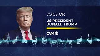 Donald Trump Releases Video-Message After Second Impeachment | News | CVMTV