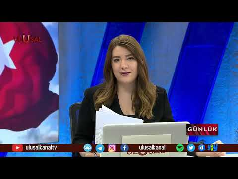 Günlük – 23 Nisan 2021 – Seda Anık – Osman Paksüt – Hakan Topkurulu – Prof. Dr. Sencer İmer