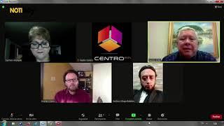 Entrevista a Fausto Ortiz / Andrés Albuja