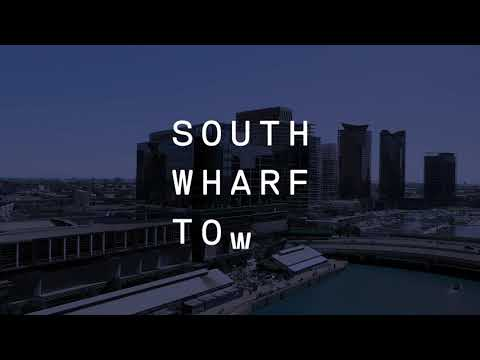 Now Leasing: 30 Convention Place, South Wharf