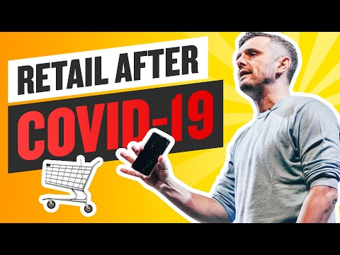 Why the Retail Experience Will Be Better After COVID-19
