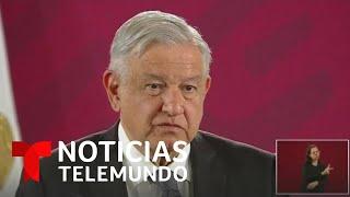 Noticias Telemundo, 17 de enero 2020 | Noticias Telemundo