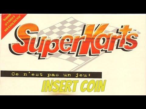 Superkarts (1995) - PC - Full Season
