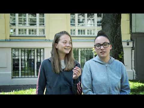 NO LIMITS Teilnehmervideo 2018