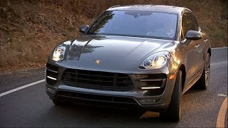 Macan: Meet the very different future of Porsche? (CNET On Cars, Episode 52?)