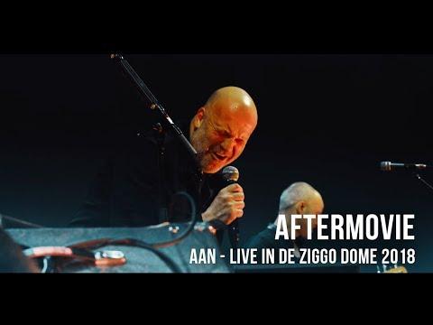 Op 10 maart 2018 stonden we in een uitverkochte Ziggo Dome! We speelden nummers van ons meest recente album 'AAN' , afgewisseld met eerdere hits. Natuurlijk mocht Zoutelande met Geike Arnaert niet ontbreken. Verdere gastoptredens waren er voor Rikki Borgelt van RONDÉ, Martin Buitenhuis van Van Dik Hout, Nielson en Anneke van Giersbergen! Video door Set Vexy (www.setvexy.nl). Volg BLØF ook via: https://www.facebook.com/Blof/ https://www.instagram.com/blof/ https://twitter.com/blof http://www.blof.nl/
