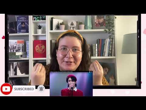 StoryBoard 2 de la vidéo REACTION À SHINEE  MARRY YOU REACTION FR  je suis trop excitée