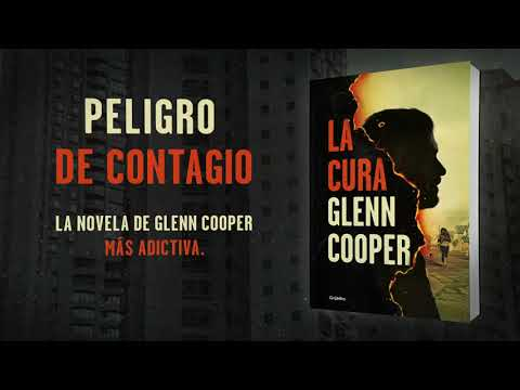 Vidéo de  Glenn Cooper