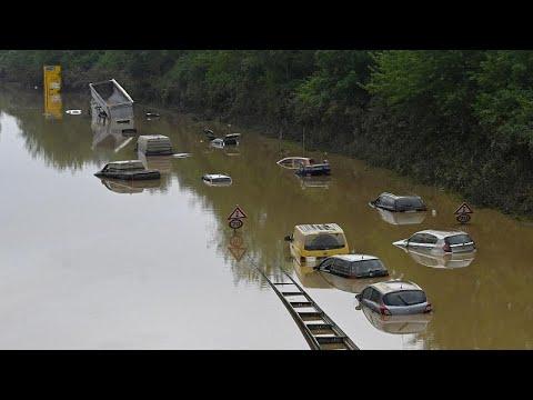 """Elérte a 170-et az árvíz áldozatainak száma Németországban és <span class=""""search-everything-highlight-color"""" style=""""background-color:orange"""">Belgiumban</span>"""