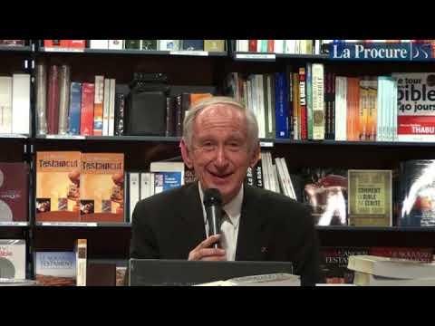 Vidéo de Jean Tulard
