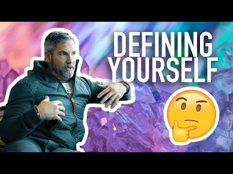 Defining Yourself - Grant Cardone photo