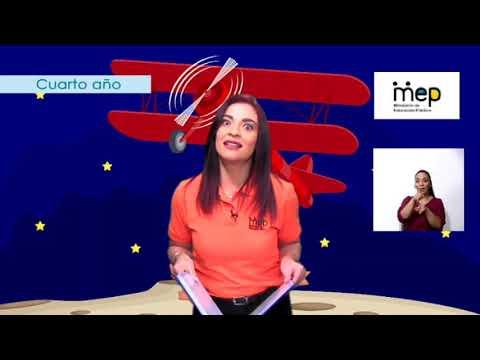 #AprendoEnCasa Español: Aplicación de normas idiomáticas (Cuarto Año - Primaria)