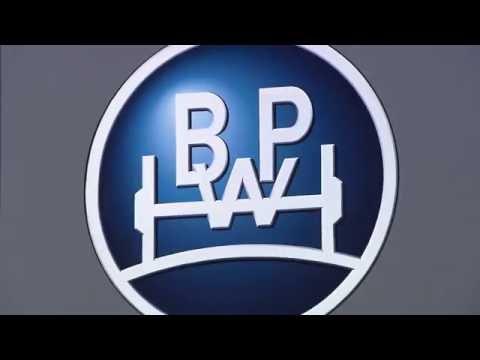 Impressionen vom BPW Messestand auf der IAA 2016