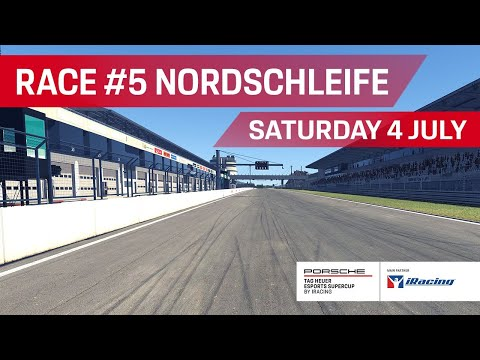 Porsche TAG Heuer Esports Supercup ? Race Week #5