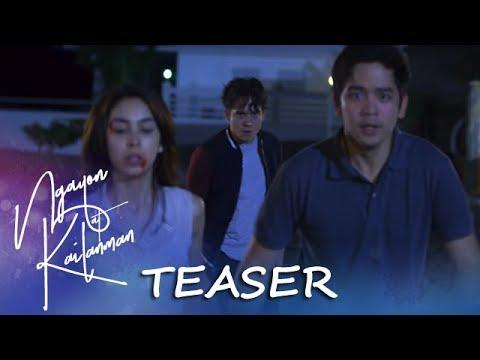 Ngayon At Kailanman January 18, 2019 Finale Teaser