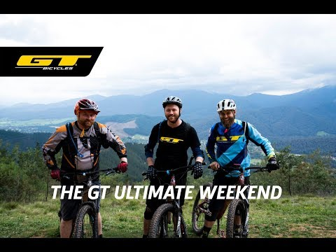 The GT Ultimate Weekend - Two Bros in Bright!