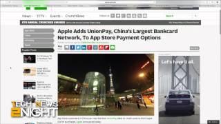 Tech Feed for November 17, 2014: Tech News 2Night 217