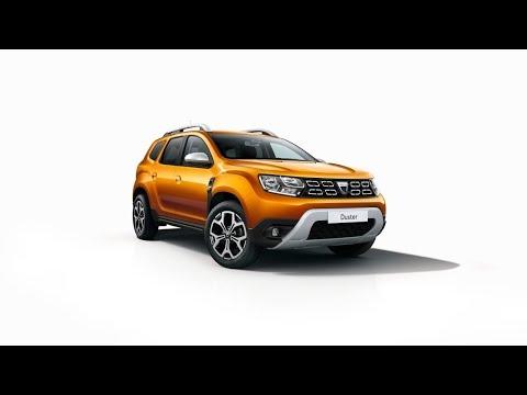 Conférence de presse Dacia - En direct du Salon International de Francfort 2017