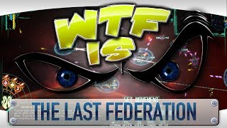 ? WTF Is... - The Last Federation ?