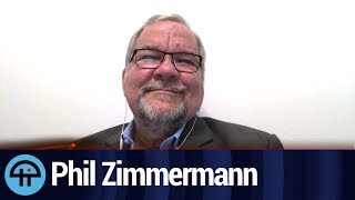 Zimmermann's Law: As Technology Increases, Surveillance Will Increase