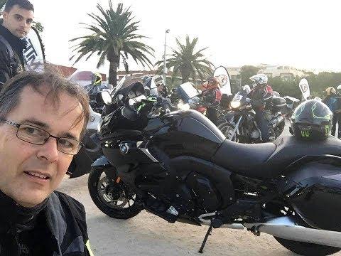 Motosx1000: Extrembook Ruta de los Conquistadores